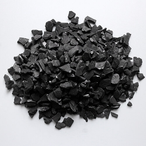 2-4mm Coconut shell activated carbon
