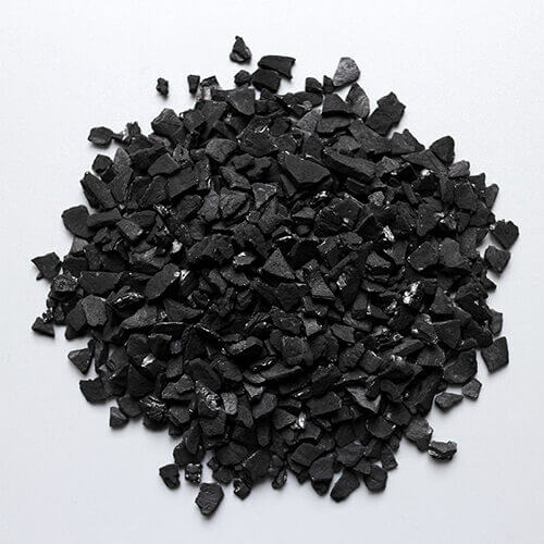 4-6mm Coconut shell activated carbon