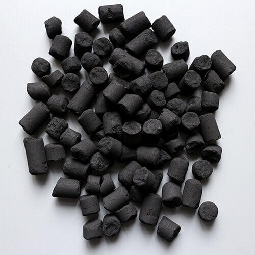 8.0mm Columnar activated carbon
