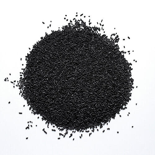 0.9mm Column activated carbon