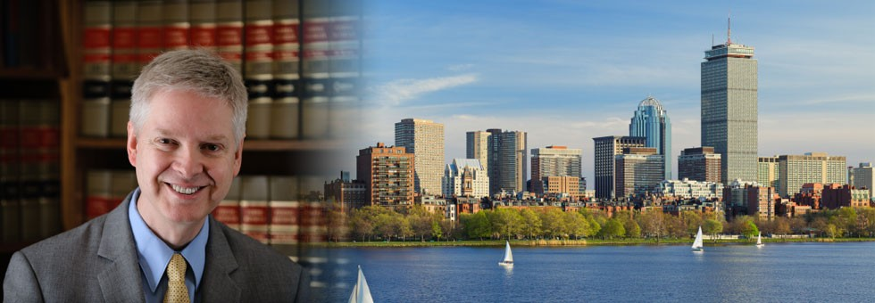 Roger Manwaring principal Lawyers'legal Research Boston Massachusetts