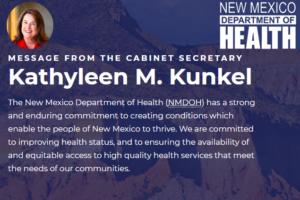 NM Department of Health