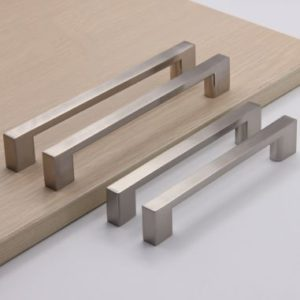 chunky kitchen hardware