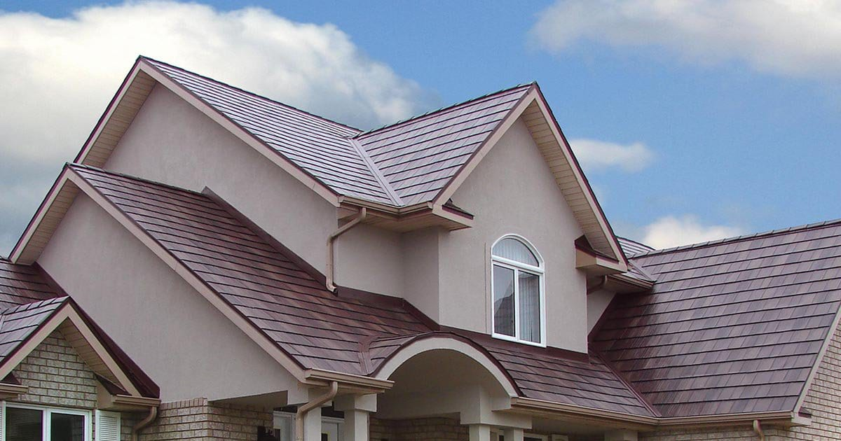 Roof Guard Company Residential Roofing