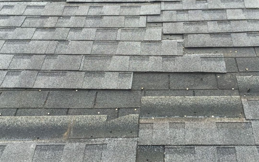 Roof Guard Roofing Wind damage
