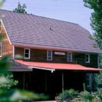 Barn Roofings