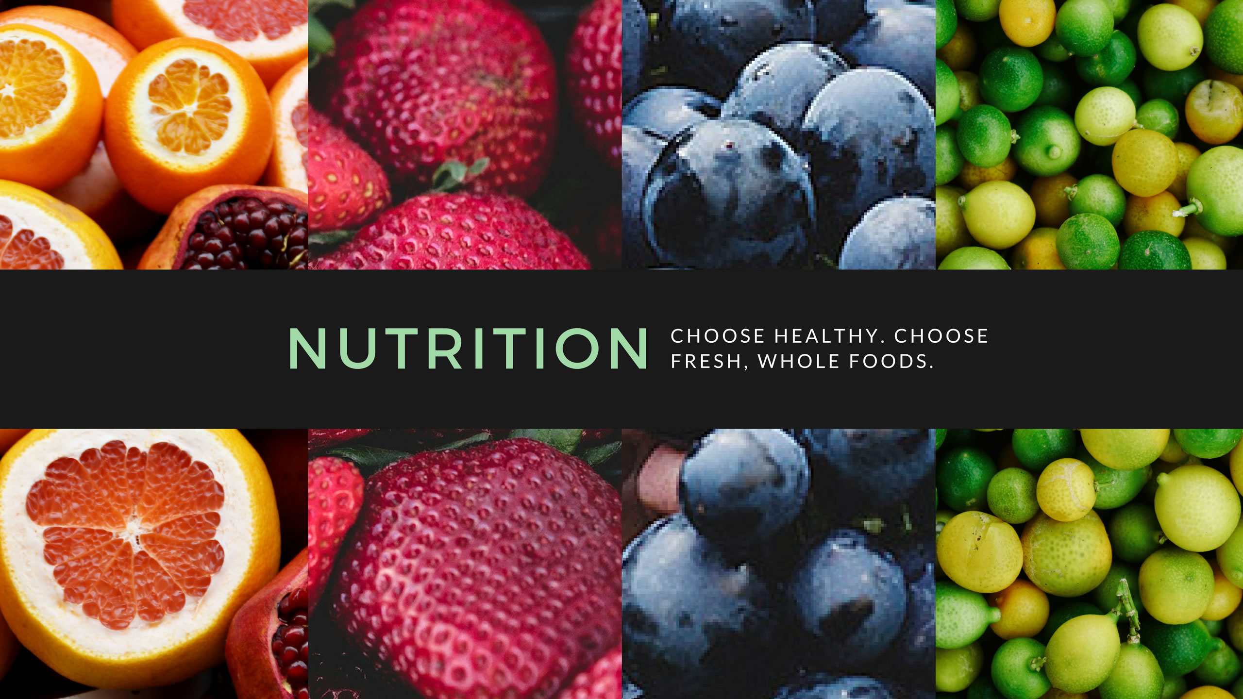 Nutrition Oldham County Health Department