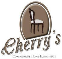 Cherry's Consignment Home Furnishings Logo