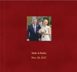 8x8 Wedding Favorites