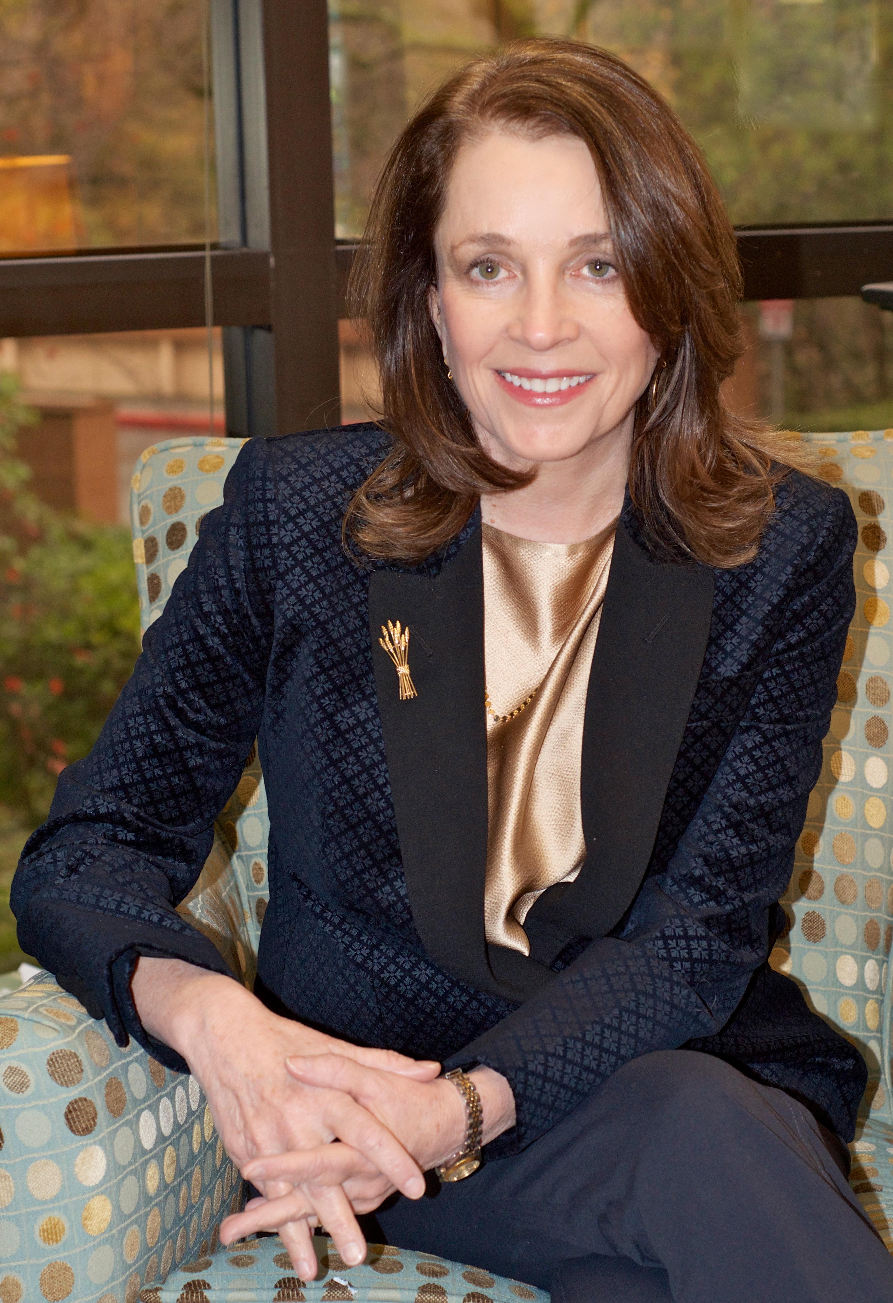 Susan J O'Grady, PhD