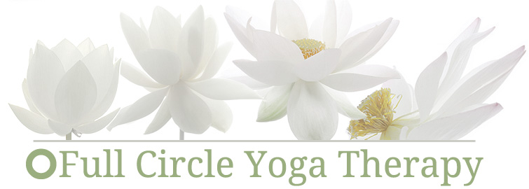ᴏ Full Circle Yoga Therapy