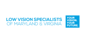 Low Vision Specialists of MD & VA logo