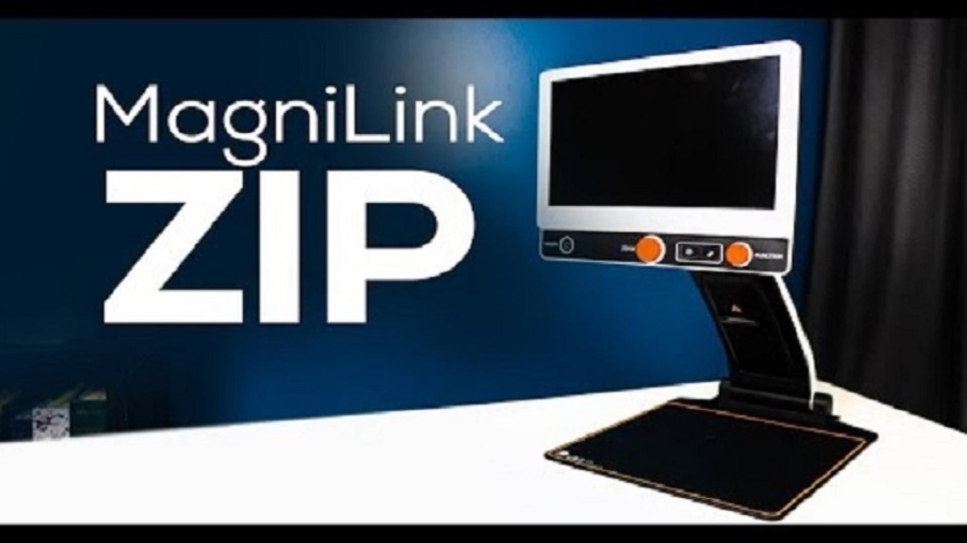 MagniLink Zip device