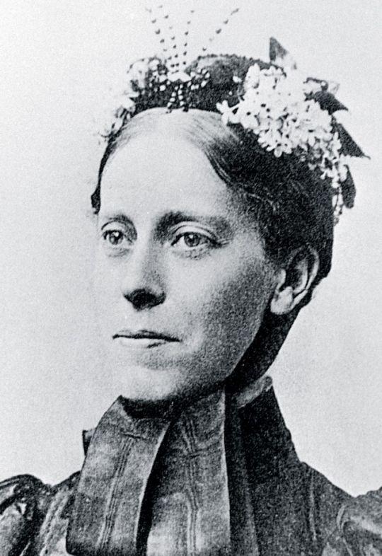 Mary Kingsley Huntresses