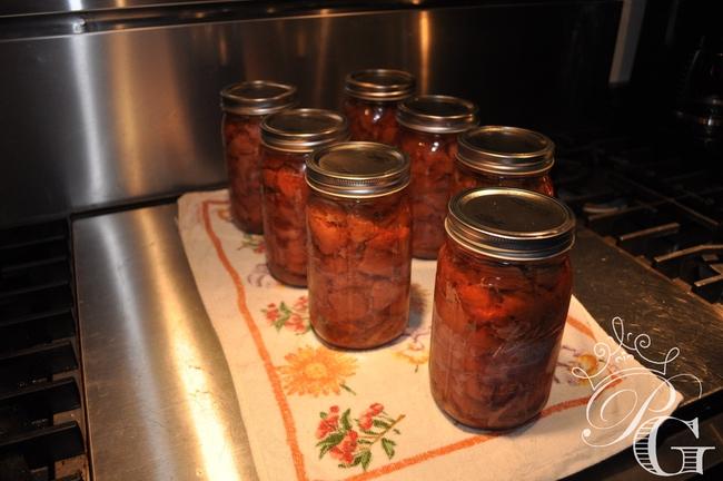 Canned-Venison canning venison