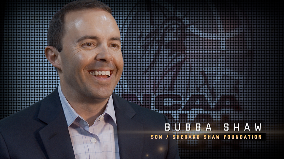 Bubba Shaw