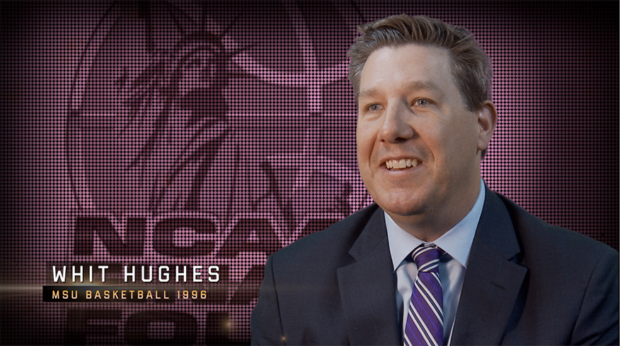 Whit Hughes