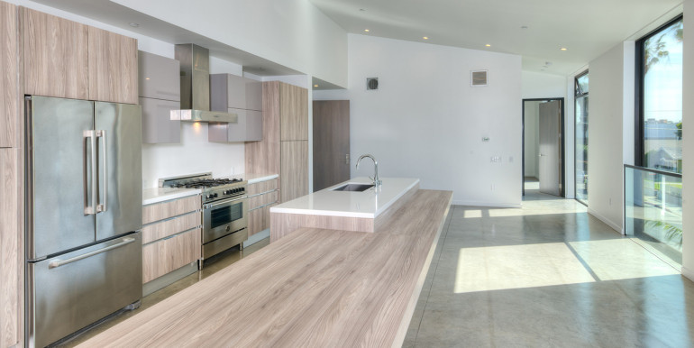 538A Kitchen