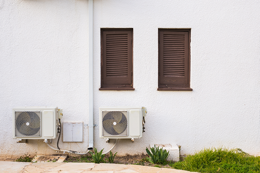 Boost Your AC Efficiency By Checking These 3 Areas