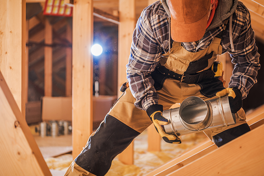 4 Benefits to Ventilating Your Attic