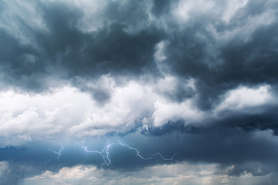Common AC Unit Issues Caused By An Arizona Monsoon
