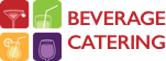 Chicago Beverage Catering Logo