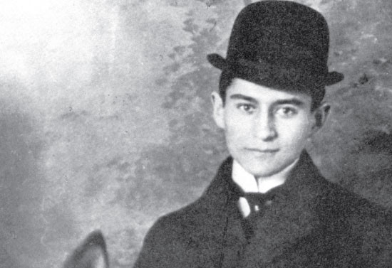 The secret Kafka