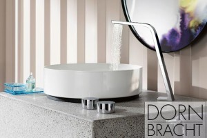 Dornbracht kitchen & bathroom faucets - Sold Exclusively in Sarasota at the Plumbing Place