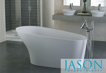 Jason Hydrotherapy Tubs - Sarasota Bathroom Tubs & More in the Plumbing Place