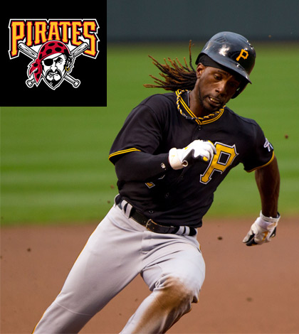 PIT-McCutchen-Keith-Allison, Fantasy Injury Report