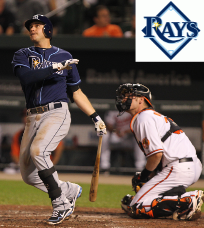 Tampa Bay Rays Preview