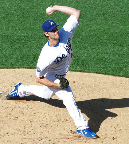 Drafting Clayton Kershaw First Overall - Ron Reiring