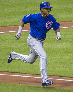 Can Castro repeat, or improve on his 2014? Photo from wikipedia.com