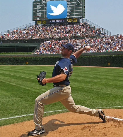 Fantasy Baseball Twitter Accounts to Follow