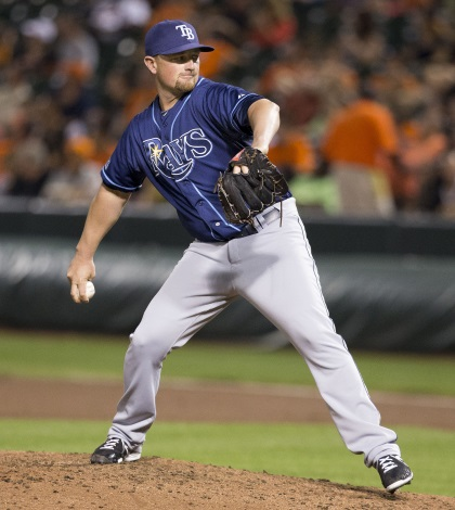Alex Cobb's forearm injury looks like it will sideline him into the regular season.