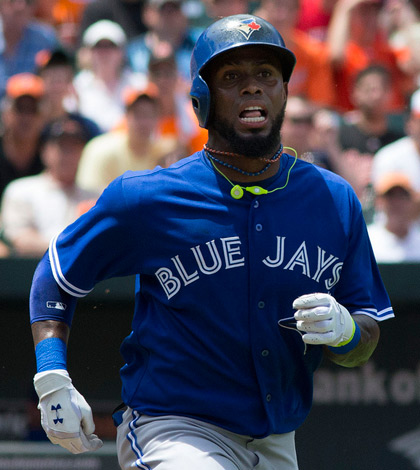 Fantasy Injury Report, Jose Reyes, Keith Allison