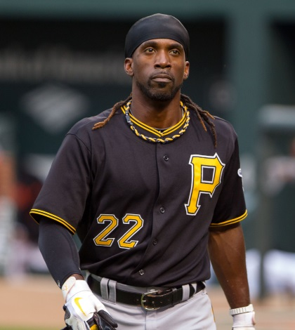 MLB Week 2 is dominated by injuries to major stars like Andrew McCutchen.