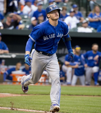 2016 Third Base Projections for the American League