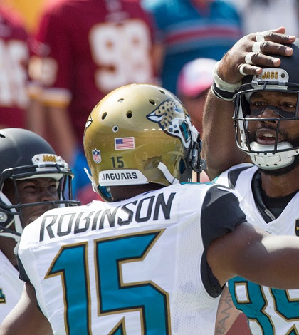 Week 7 fantasy football stock watch