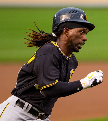 2017 Fantasy Baseball Outfield Preview