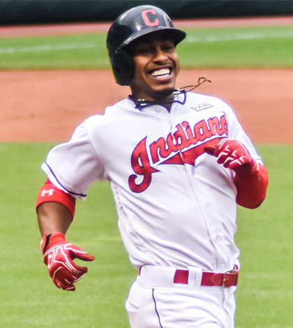 Francisco Lindor, 2017 Fantasy Shortstops Rankings