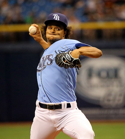 Top 30 Starting Pitchers