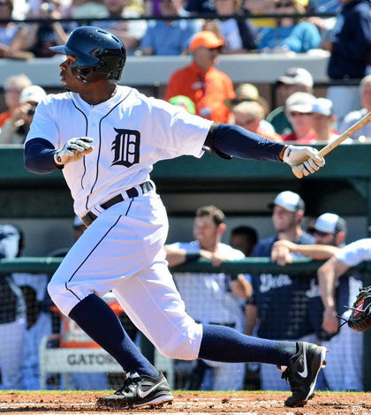 DET-Davis-Tom-Hagerty, FanDuel Strategy and Picks for 4/15, Wednesday
