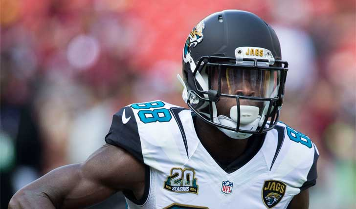JAC-Hurns-Keith Allison - Fantasy Football Players on the Rise