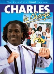 Jamaal Charles in Charge - Fantasy Football Team Names