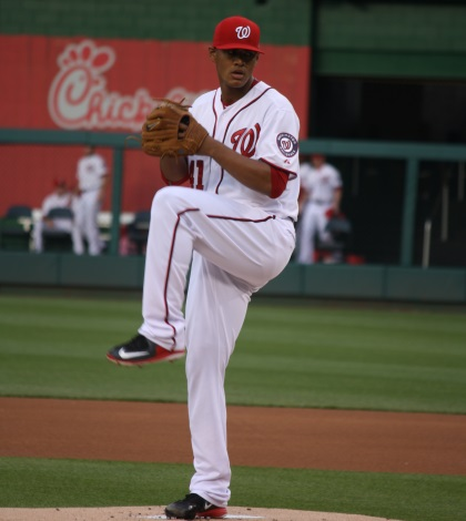 2017 Fantasy Baseball Late Round Pitcher Targets: Pitching After Pick 200