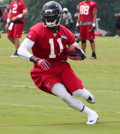 Scouting Rookie Wide Receivers