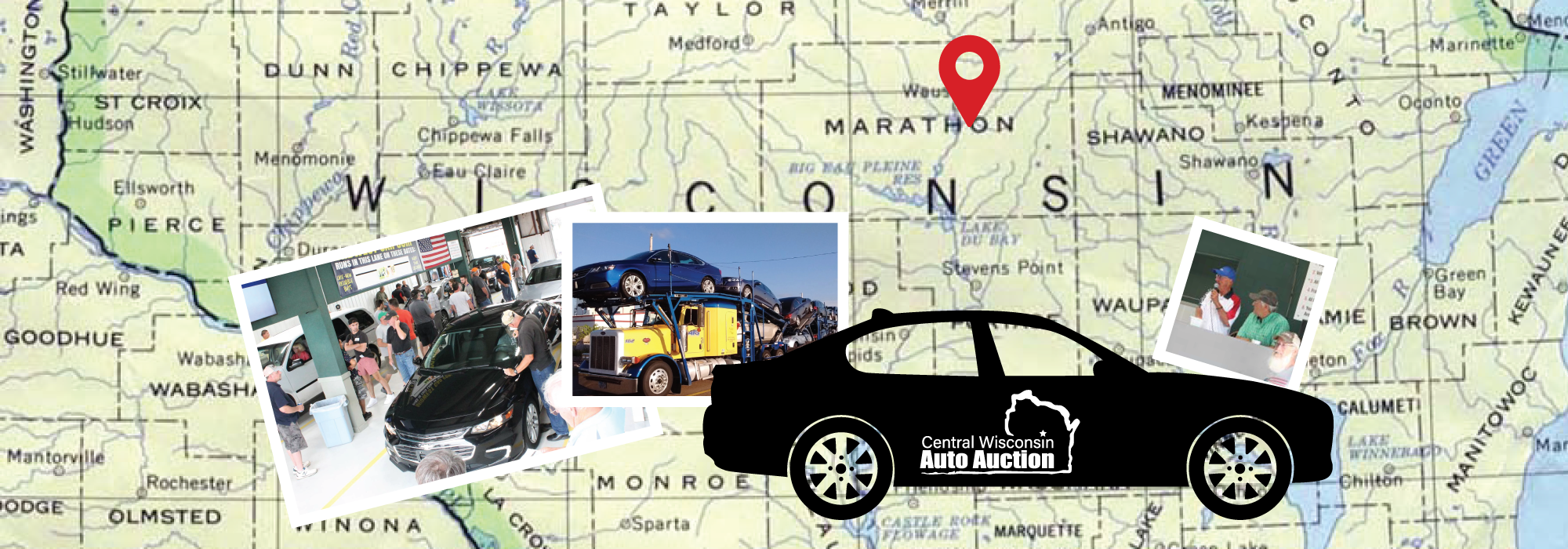Home Central Wisconsin Auto Auction