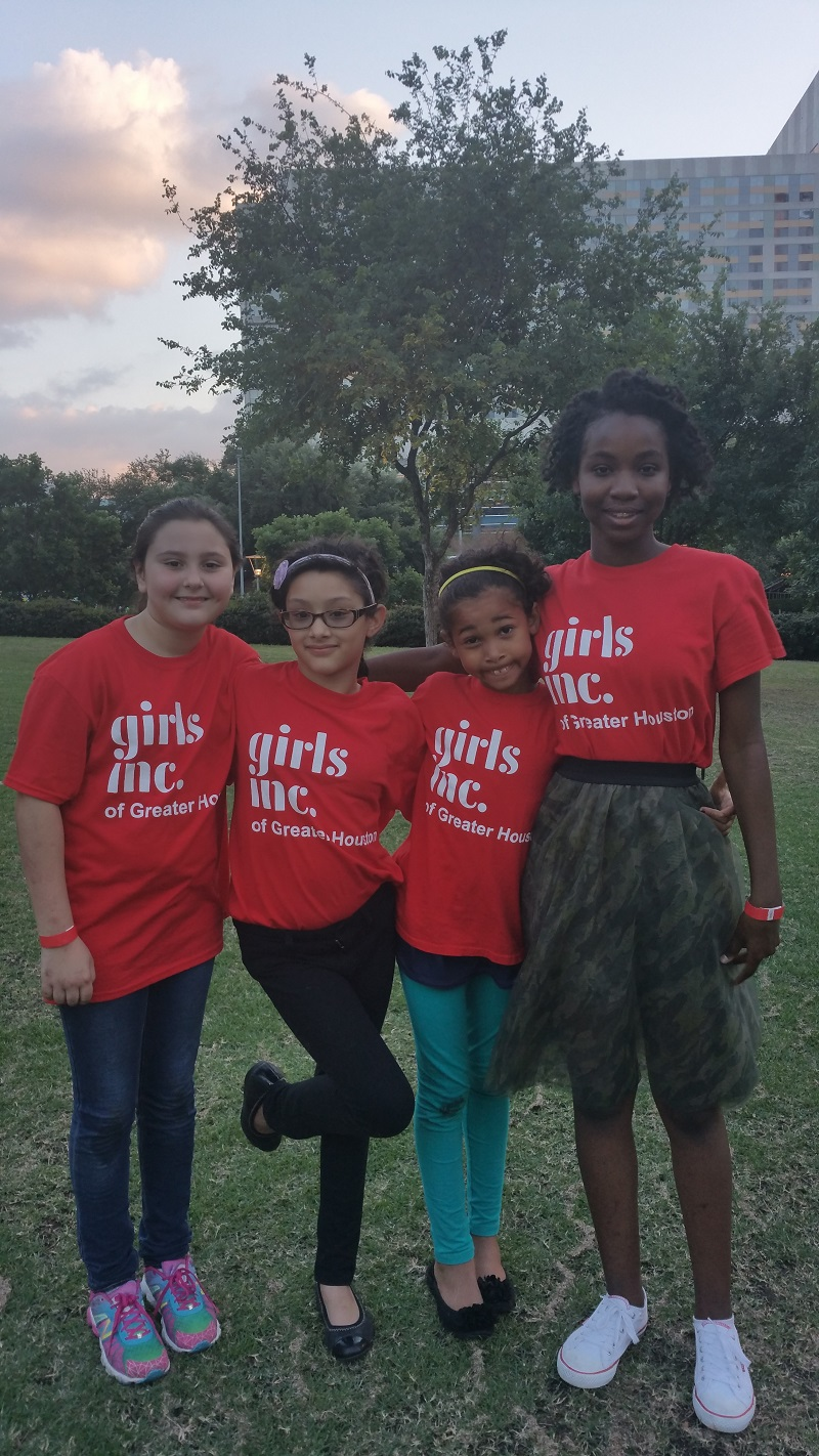 Girls Inc. | Frolic on the Green
