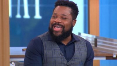 Malcolm-Jamal Warner_The Resident_BSM_Magazine